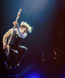 Eric Bass Shinedown Obsession