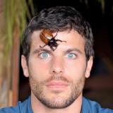 Eric Hill se dice que es muy aventurero Photo Face...