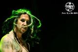 Eric Melvin de NOFX en el Resurrección Fest 2014 F...