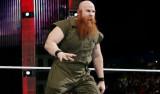 Erick Rowan, rumores de la WWE