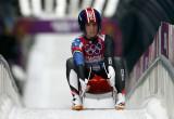 ERIN HAMLIN en los Juegos Olímpicos de Invierno de...