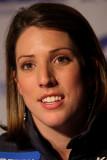 Erin Hamlin Olimpiadas Olímpicas de Invierno 2014...