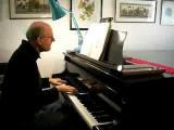 Cavatina op 85 No 3 transcripción de piano Ernst