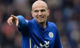 Esteban Cambiasso decide no renovar Leicester City