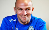 Todas las sonrisas Esteban Cambiasso insiste en qu...