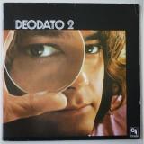 Deodato 2 de Eumir Deodato LP Gatefold con ethnovi...