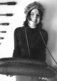 Eva foto de la celebración ingeminate 1965