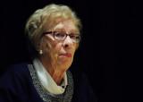 Eva Schloss La hermanastra de Ana Frank que habló...