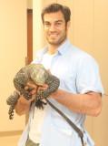 Evan Antin DVM Encontré mi nuevo veterinario Eye C...