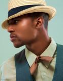 Evander Holyfield Jr Estilo de la moda
