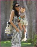 Celebrity Kids Everly Tatum Jenna DewanTatum Dejar
