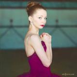 Evgenia Obraztsova Ballet