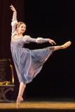 Evgenia Obraztsova en Romeo y Julieta El Ballet Re...