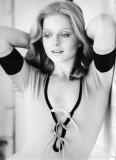 Ewa Aulin Estrella de cine sueca de finales de los...