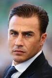 Fabio Cannavaro El ex internacional italiano Fabio...