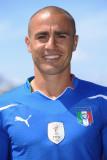 Fabio cannavaro fabio cannavaro de italia nacional...