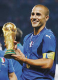 Fabio Cannavaro Últimos Bio