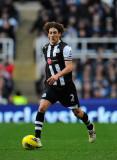 Fabricio Coloccini Fotos Newcastle United v Wolver...