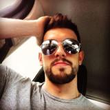 Facundo conte hottest masculino voleibol jugador 5