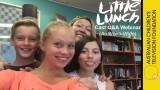 Little Lunch Cast Q Un seminario web Escuelas prim...