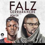 Falz ft Koker