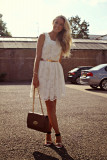 Moda Mumblr OOTD El Verano