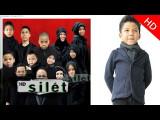 Muntaz Perkenalkan Keluarga Gen Halilintar 1 3 Sil...
