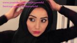 Mi Hijab de Maquillaje de Graduación y Traje de