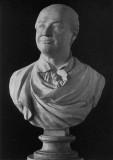 Busto de Lomonosov de SHUBIN