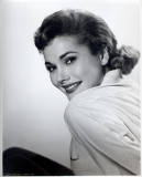 Felicia Farr hermosa actriz por slr1238