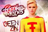 Junior Eurovision alum Femke Meines se convierte e...