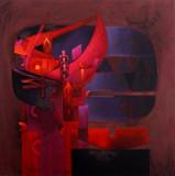 Fernando de Szyszlo Mi Galería de Arte