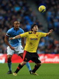 Fernando Forestieri, Fernando Forestieri de Watfor...