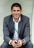 Fernando Hierro Director de España de Fernando Hie...