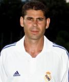 Fernando Hierro Sitio Oficial Real