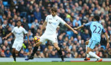 Fernando Llorente ya anotó ocho goles para Swansea
