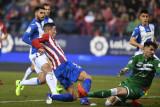 Tercer doblete Fernando Torreste su vuelta al Atl...