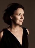 Actriz irlandesa Fiona Shaw Celebridades que se ad...