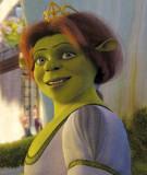 Personaje de Fiona Disney