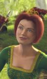 Shrek Fiona Princesa Humana fiona es