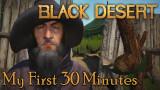 Desierto Negro Mis Primeros 30