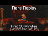 Rare Replay Conker s Bad Fur Día Primero 30