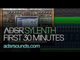 Sylenth Tus Primeros 30 Minutos Usando Sylenth Cóm...