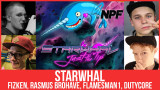 Starwhal Fizken Rasmus Brohave Flamesman1 og
