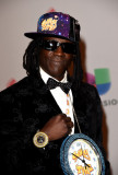 Flavor Flav se ha declarado no culpable de los car...