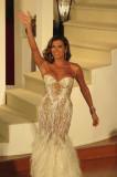 Actrice transexual argentina Florencia de la V