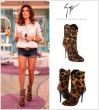Zapatos Florencia de la V