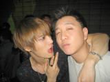 FOTO FLOWSIK tweets Jaejoong DBSK Noches sin dormi...