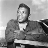 Floyd Patterson Boxeador Boxeo