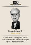 Forrest Mars